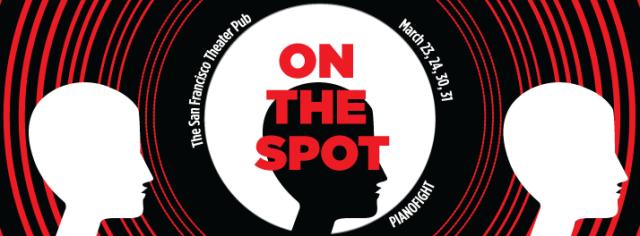 On-The-Spot copy