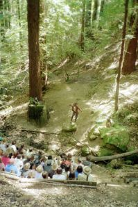 "A still from ""A Midsummer Night's Dream"" in 2007."