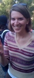 Marissa Skudlarek: Cocteau Incarnate?