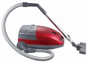 A vacuum in which women do not live.