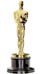 Fact: Turns out the Oscar for Best Screenplay and the Oscar for Best Adapted Screenplay, are BOTH mostly made out of tin.