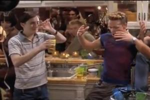 """Nobody drink the beer! The beer has gone bad!"""