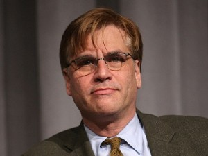 Aaron Sorkin: my new best friend.