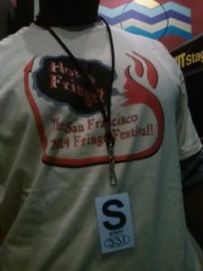 Fringe-official