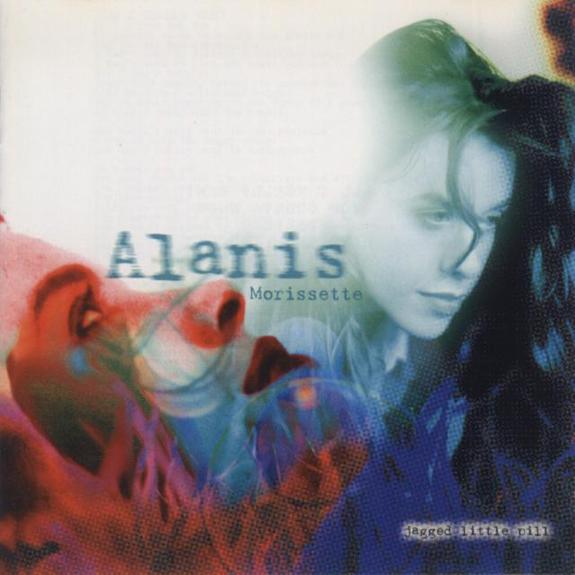 Misery worked pretty well for Alanis. Teenage girls of the 90s, can ya feel me?
