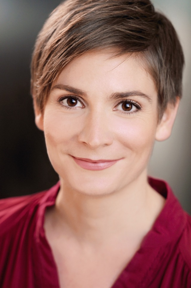 Cecilia Palmtag