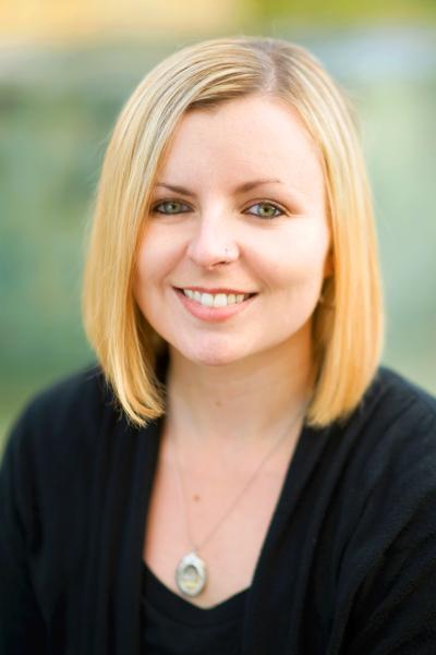 Julie Jigour