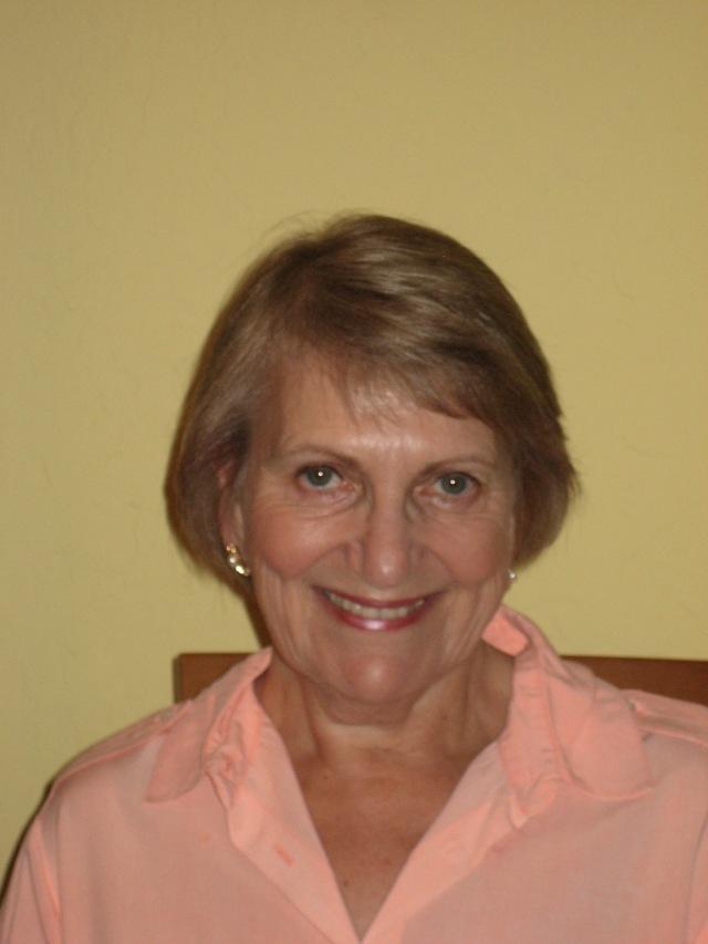 Lorraine Midanik
