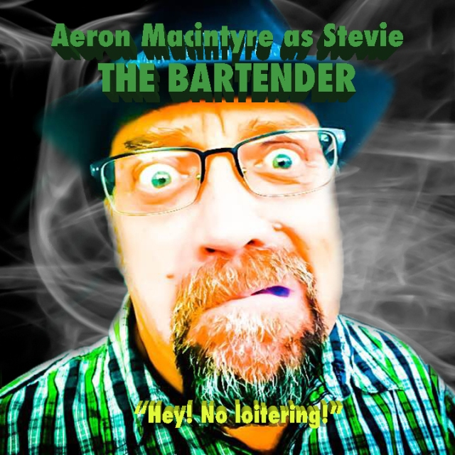 THE BARTENDER copy