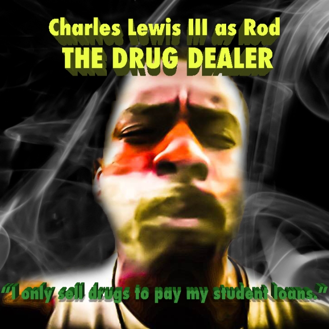 THE DRUG DEALER copy