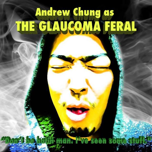 THE GLAUCOMA FERAL copy