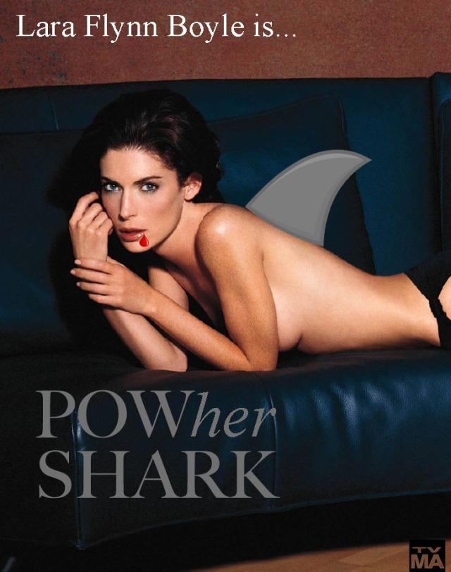 POWher Shark